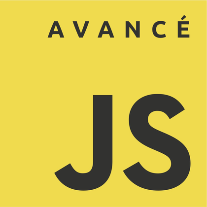 Formation JavaScript Avancé