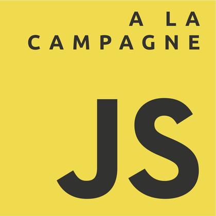 Formation Javascript à la campagne