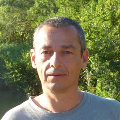 Stéphane Langlois