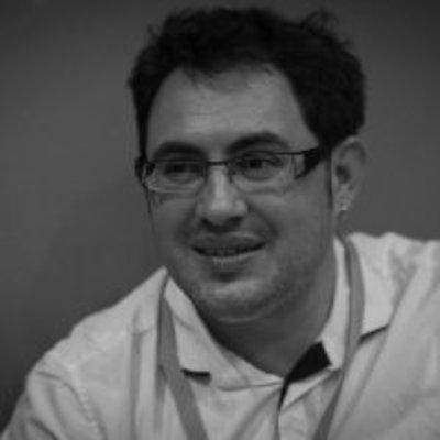 Nicolas Chambrier