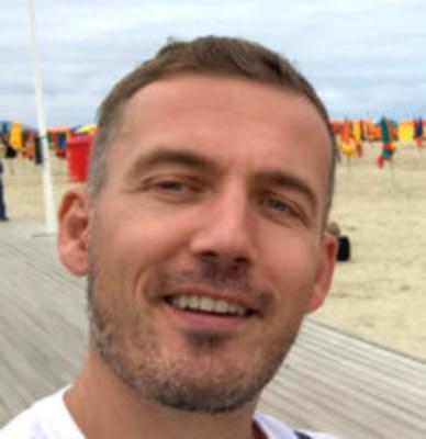 Vincent Caillierez