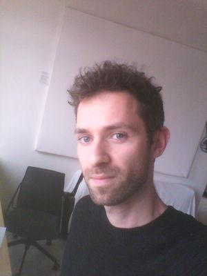 Vincent Bonnier