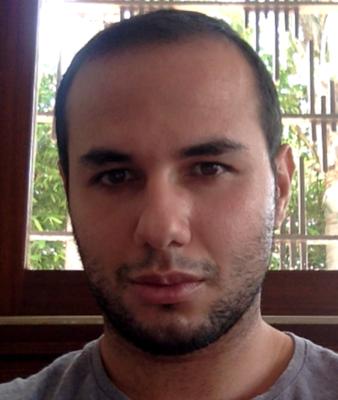 Raphaël Bensamoun