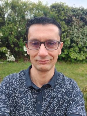 Gérald Quintana