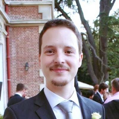 Simon COURTOIS