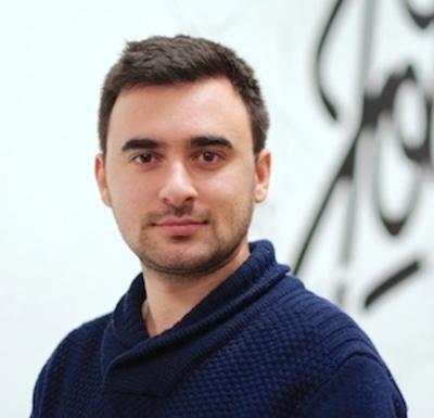Mathieu Santostefano